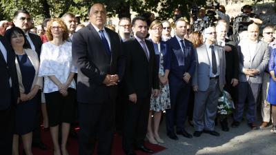 Скопие-2017,общо честване на Илинден между България и Македония
