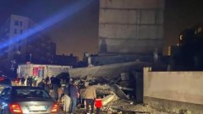 Земетресение удари Албания, усети се и в Благоевград