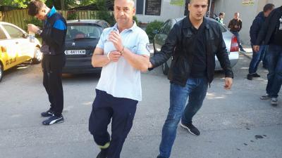 Арести на служители от ДАИ-Благоевград