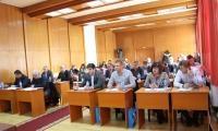 Общински съвет Банско одобри актуализация на бюджета за 2018 г.