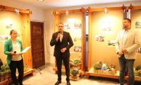 Наградиха стопаните на  най-красивите градини в Банско /СНИМКИ/