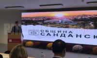 Кмет рекламира Сандански пред китайски бизнесмени
