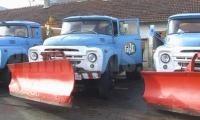 От днес започва зимна подръжка на пътищата,сменете гумите на автомобилите си