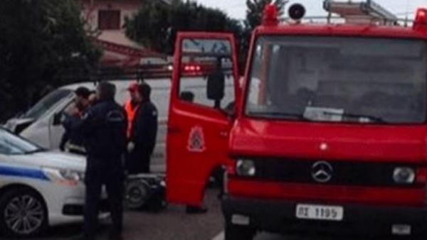 Българче загина при катастрофа в Гърция