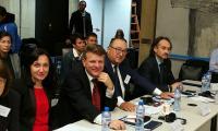 Омбудсманът на Благоевград участва в Регионален форум на омбудсманите от Балканските държави