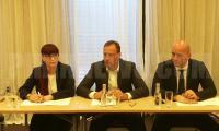 Депутати от ГЕРБ-Благоевград на посещение в Разлог и Банско