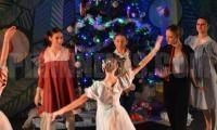 Държавна опера- Бургас изправи на крака благоевградската публика с  впечатляващия балет  Лешникотрошачката