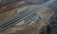 Утре пускат магистралата между Кресна и Сандански