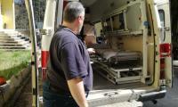 Специализирана линейка от немски дарители за болницата в Гоце Делчев