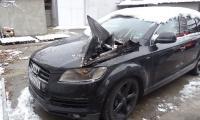 Нов палеж на кола в Благоевград