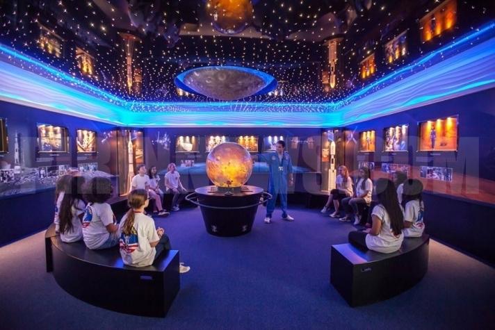 Деца от Гоце Делчев заминават на космически лагер