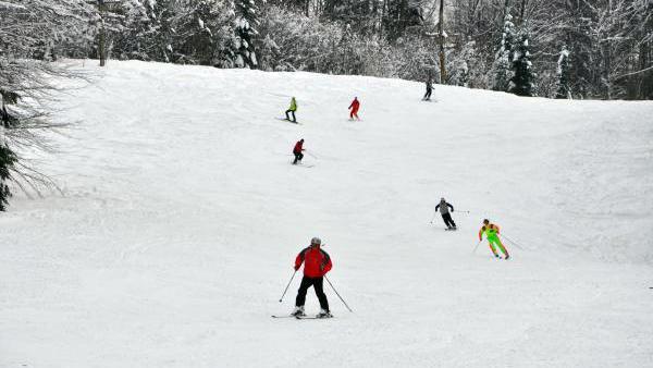 Отвориха и ски писта Кулиното