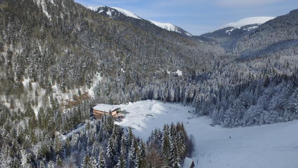 Атанас Камбитов:Концесия и без застрояване е най-добрия вариант за ски зона Картала