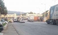 Тираджия удари жена на ГКПП-Кулата и избяга