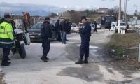 Гръцката полиция озаптява засега фермерите,които искат да блокират ГКПП-Кулата-Промахон