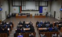 ОбС – Благоевград прие най-големия бюджет в историята на града – 78, 5 млн. лева