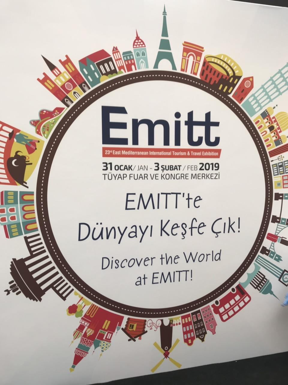 Банско представя своите предимства на туристическото изложение в Истанбул