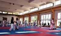 Община Благоевград е домакин на Държавно първенство по Таекун-До ITF