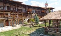 Апаши пак атакуват Роженския манастир, заловиха ги