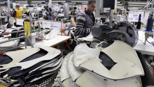 300 шивачи остават без работа в Благоевград, готвят протест
