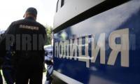 Арестуваха мъж, набил чуждо дете на детска площадка