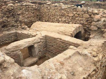 АПИ: Не сме поемали ангажимент пред община Благоевград да правим път до археологическите разкопки