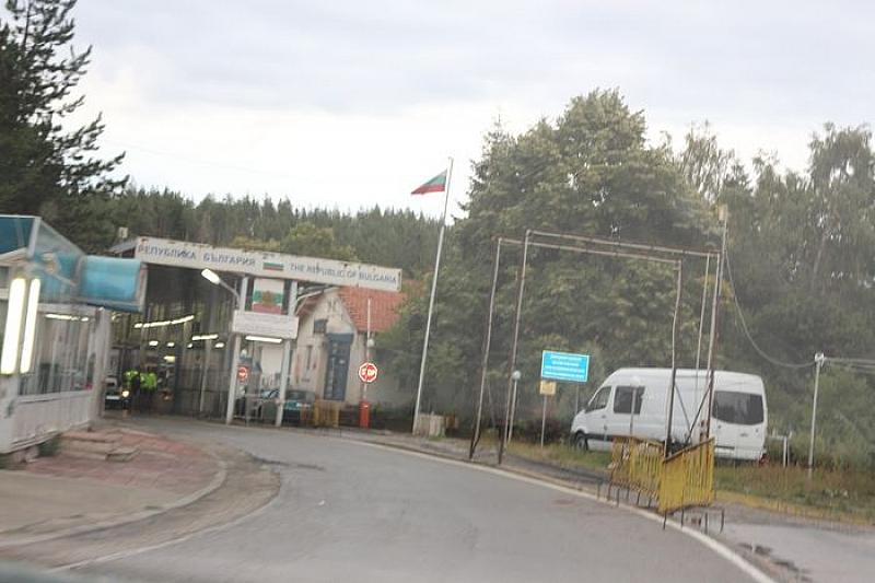 До месец започва ремонт на ГКПП-Станке Лисичково