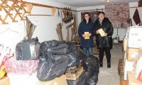 ДОБРАТА НОВИНА! Община Банско дари 3000 книги на читалището в село Скребатно.