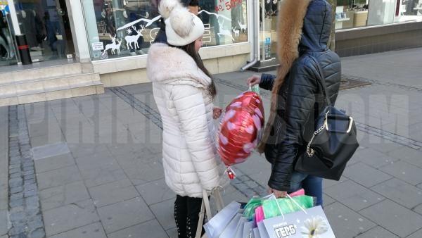 МГЕРБ-Благоевград с инициатива за Деня на любовта