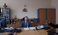 248 престъпления в Благоевградско през януари, 91 от тях - разкрити