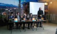 Монография на преподавател от ЮЗУ  Неофит Рилски  бе представена в Македония