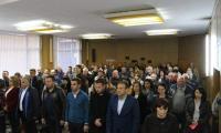 Социалистите от Гоце Делчев направиха номинации за следващия Европейски парламент