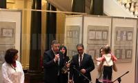 Кметът на Благоевград д-р Атанас Камбитов получи награда за целенасочената политика на Община Благоевград в подпомагане на двойки с репродуктивни проблеми