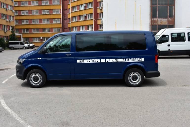Компютърджия,занимаващ се с детско порно,арестуваха в Благоевград