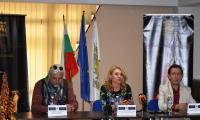 """Христина Шопова: Фестивалът  Blagoevgrad BluesJazz""""е уникален, съчетава блус и джаз. Тази година ще има и класическа вечер"""