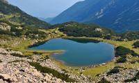 7 езера в НП Пирин  са силно замърсени