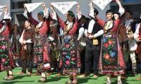Ансамбъл  Пирин  представя Благоевград с богатството на българския фолклор в Палма де Майорка