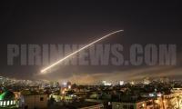 САЩ и съюзници удариха Сирия тази нощ