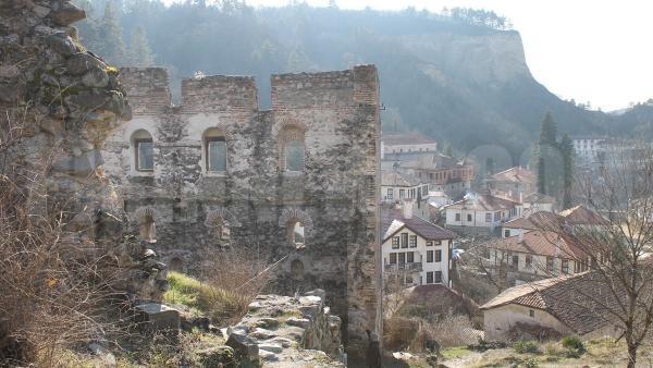Спасяват  Болярската къща в Мелник от разруха с пари по проект