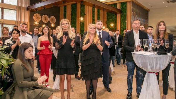 Наследниците на Шарлопов откриха ново хотелско крило за 6 млн.лева в Сандански