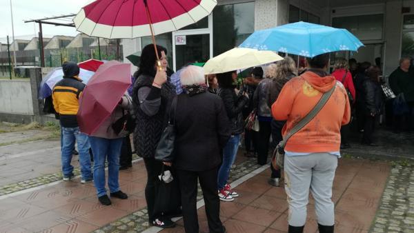 Италианска фирма затвори, 100 шивачки останаха без работа