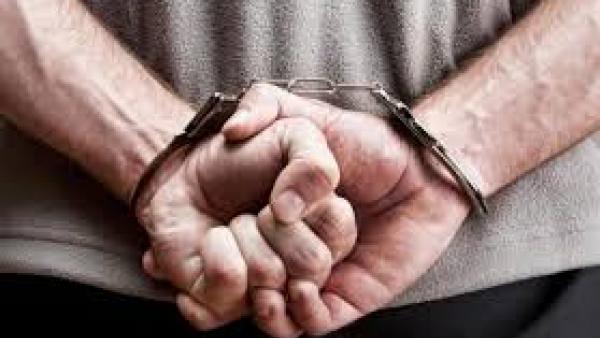 Арестуваха известен иманяр
