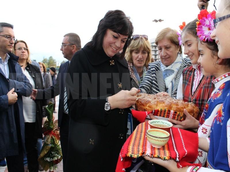 Ръководството на БСП пристига в Благоевград за изнесено заседание