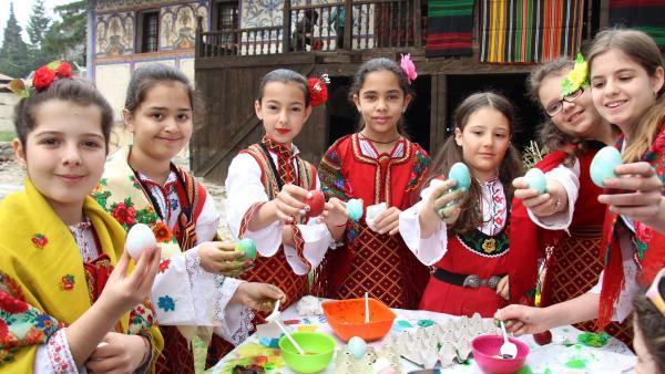 Богата програма по време на Великденските празници в Банско