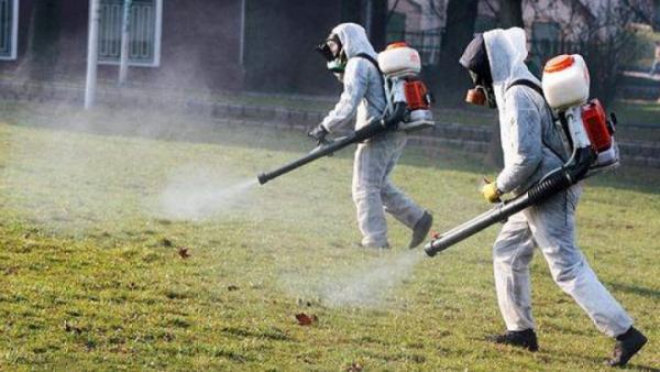 Започва третиране срещу кърлежи и комари в Благоевград