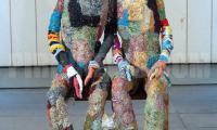 Преподавател от ЮЗУ  Неофит Рилски  участва в изложба на Софийска градска художествена галерия