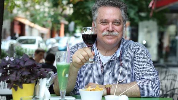 Италианският топ кулинар и сомелиер  Маурицио Ферери пристига в Кресна