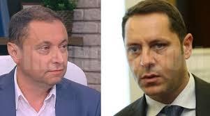 Скандални обвинения за корупция прозвучаха в ефир между Яне Янев и Александър Манолев,забъркаха и кмета на Сандански