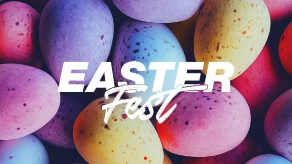 "Easter Fest 2019"" в Благоевград"
