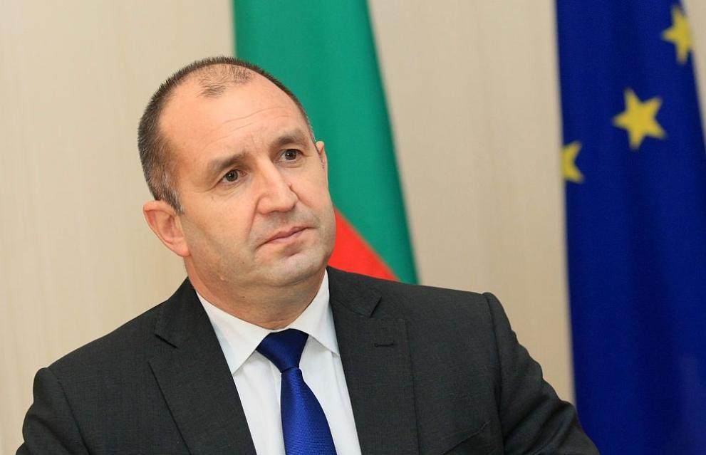 Президентът Румен Радев с визита в Русия през май